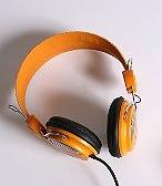 WeSC Oboe Headphones, $50
