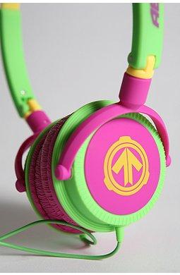 Matador Headphones by Aerial 7, $50