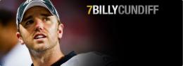 Billy Cundiff