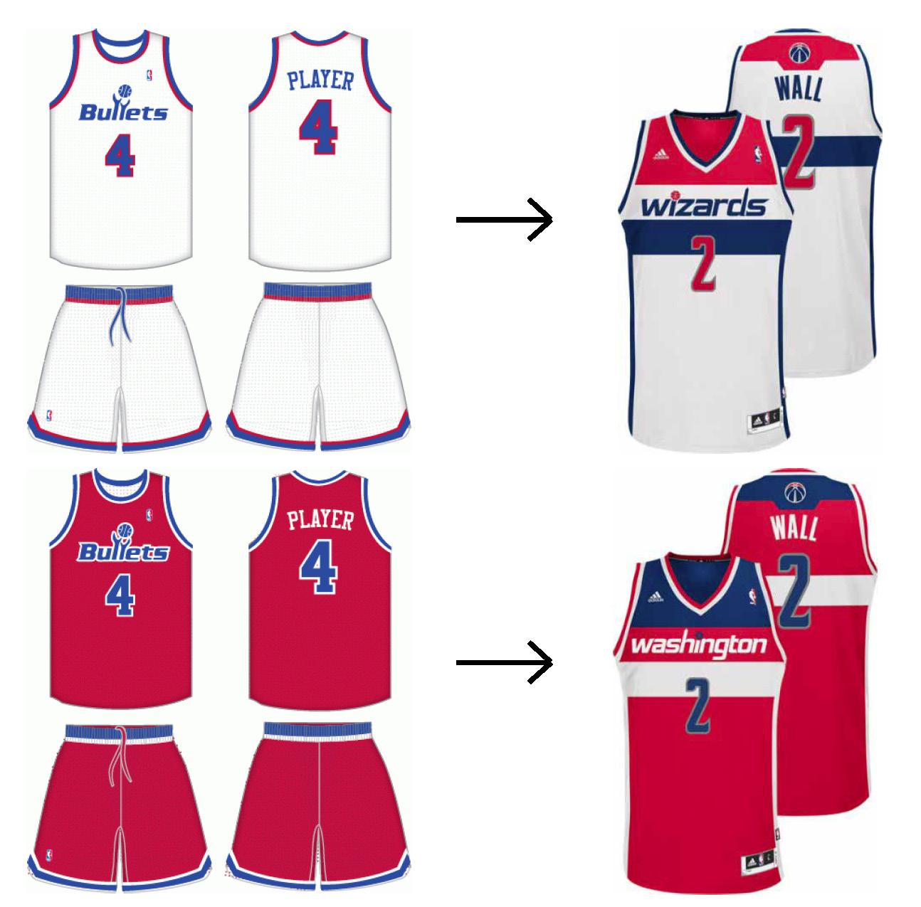 new arrival ce788 1e849 Washington Wizards | CAPSLove